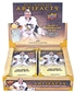 2013/14 Upper Deck Artifacts Hockey Hobby 16-Box Case
