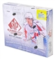 2013-14 Upper Deck SP Game Used Hockey Hobby 8-Box Case