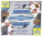 2013-14 Upper Deck Series 2 Hockey Retail 24-Pack Box