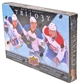 2013/14 Upper Deck Trilogy Hockey Hobby 4-Box Case