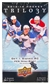 2013-14 Upper Deck Trilogy Hockey Hobby Mini-Box
