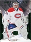 2011/12 Upper Deck Artifacts Emerald #31 Carey Price /99