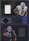 2005 Leaf Limited #PT27 Willis McGahee Player Threads Jersey #36/50