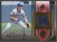 2004 SP Legendary Cuts #PM Paul Molitor Historic Swatches Jersey