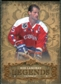 2008/09 Upper Deck Artifacts #102 Rod Langway LEG /999
