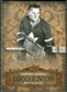 2008/09 Upper Deck Artifacts #103 Johnny Bower LEG /999