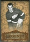"2008/09 Upper Deck Artifacts #133 Gordie """"""""Mr. Hockey"""""""" Howe LEG /999"