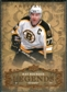 2008/09 Upper Deck Artifacts #143 Ray Bourque LEG /999