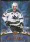 2008/09 Upper Deck Artifacts #158 Joe Thornton S /999
