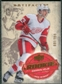 2008/09 Upper Deck Artifacts #251 Darren Helm RC /999