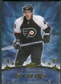 2008/09 Upper Deck Artifacts Gold #164 Daniel Briere S /75