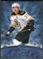 2008/09 Upper Deck Artifacts Blue #195 Patrice Bergeron S /50