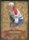 2008/09 Upper Deck Artifacts Copper Spectrum #123 Larry Robinson /25