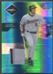 2005 Leaf Limited #79 Lance Berkman Threads Patch #083/100