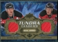 2008/09 Upper Deck Artifacts Tundra Tandems Gold #TTEP Patrik Elias Zach Parise /25