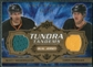 2008/09 Upper Deck Artifacts Tundra Tandems #TTPN Scott Niedermayer Chris Pronger /100