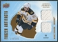 2008/09 Upper Deck Artifacts Frozen Artifacts Dual #FADMS Marc Savard /199