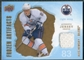 2008/09 Upper Deck Artifacts Frozen Artifacts Retail #FAAH Ales Hemsky
