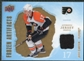 2008/09 Upper Deck Artifacts Frozen Artifacts Retail #FAJC Jeff Carter