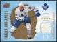 2008/09 Upper Deck Artifacts Frozen Artifacts Retail #FAMS Mats Sundin