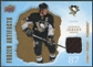 2008/09 Upper Deck Artifacts Frozen Artifacts Retail #FASC Sidney Crosby