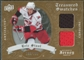 2008/09 Upper Deck Artifacts Treasured Swatches Dual #TSDES Eric Staal /199