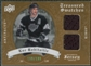 2008/09 Upper Deck Artifacts Treasured Swatches Dual #TSDLR Luc Robitaille /199