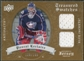 2008/09 Upper Deck Artifacts Treasured Swatches Dual #TSDPL Pascal Leclaire /199