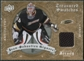 2008/09 Upper Deck Artifacts Treasured Swatches Retail #TSJG Jean-Sebastien Giguere