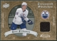 2008/09 Upper Deck Artifacts Treasured Swatches Retail #TSJP Joni Pitkanen