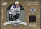2008/09 Upper Deck Artifacts Treasured Swatches Retail #TSKO Anze Kopitar