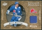 2008/09 Upper Deck Artifacts Treasured Swatches Retail #TSPS Peter Stastny