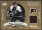 2008/09 Upper Deck Artifacts Treasured Swatches Retail #TSRI Mike Richards