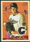 2008 Upper Deck Goudey Memorabilia #CY Chris Young