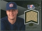 2008 Upper Deck USA Baseball Camo Cloth Jerseys #CC11 Lance Lynn