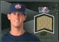 2008 Upper Deck USA Baseball Camo Cloth Jerseys #CC12 Brian Matusz