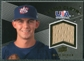 2008 Upper Deck USA Baseball Camo Cloth Jerseys #CC15 Mike Minor