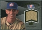 2008 Upper Deck USA Baseball Camo Cloth Jerseys #CC18 Tyson Ross