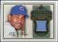 2009 Upper Deck SP Legendary Cuts Legendary Memorabilia #BW2 Billy Williams 75/125
