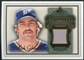 2009 Upper Deck SP Legendary Cuts Legendary Memorabilia #GK Kirk Gibson /125