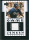 2008 Upper Deck UD Game Materials 1997 #BG Brian Giles