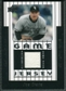 2008 Upper Deck UD Game Materials 1997 #JC Joe Crede