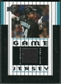 2008 Upper Deck UD Game Materials 1997 #MC Miguel Cabrera