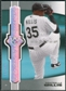 2007 Upper Deck Ultimate Collection #18 Dontrelle Willis /450