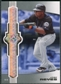 2007 Upper Deck Ultimate Collection #31 Jose Reyes /450