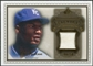 2009 Upper Deck SP Legendary Cuts Legendary Memorabilia Brown #BO Bo Jackson /50