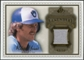 2009 Upper Deck SP Legendary Cuts Legendary Memorabilia Brown #RY Robin Yount /50