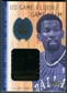 2001/02 Upper Deck Hardcourt UD Game Film/Floor #MFF Michael Finley
