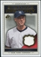 2009 Upper Deck SP Legendary Cuts Destined for History Memorabilia #DJ Derek Jeter