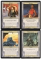 MTG Magic the Gathering Vanguard 1 Complete Set